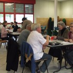 Conversation workshop Laval
