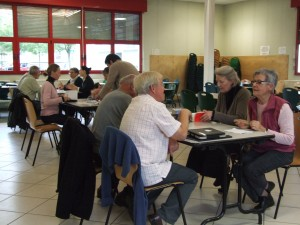 Conversation workshop Laval